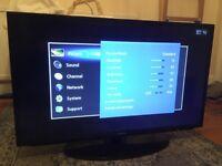 Samsung 40inch 1080P HD LED TV
