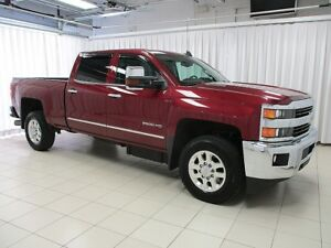 2015 Chevrolet Silverado TEST DRIVE THIS BEAUTY TODAY!!! 2500HD