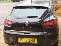 2013 Renault Clio MK4