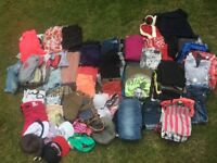 Massive bundle of clothes for girls aged 9-13