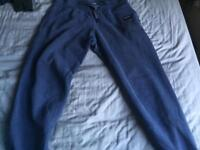 True Religion Jogging Bottoms