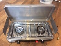 Stansport outfitter series 212 propane stove 25000 BTU NEW