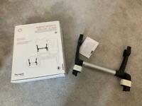 Bugaboo Donkey Mono car seat adaptor for Maxi-Cosi