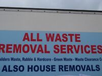 All Waste-Rubbish-Building Rubble Clearance -Tree Cutting-Registered Carrier-Removals & Demolitions