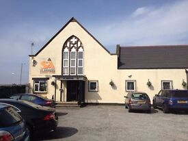 Office Space in Garston, Liverpool | L19 | From £45 per week