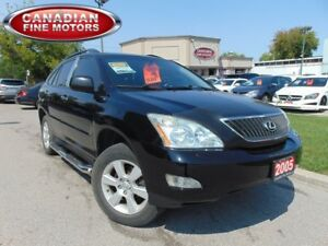 2005 Lexus RX 330 LEATHER-SUNROOF-AWD