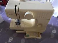 JL mini sewing machine