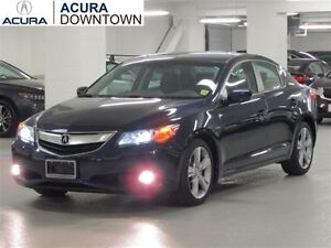 2013 Acura ILX Tech/Acura Certified 7Yr Warranty/Navi/Sunroof/Le