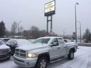 2005 Dodge Ram 1500 Available Inspected not Repaired Only