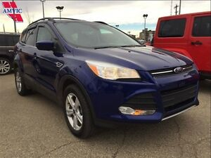 2013 Ford Escape SE AWD LEATHER NAV 47500KM
