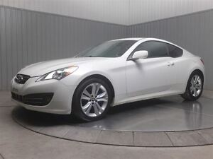 2010 Hyundai Genesis Coupe COUPE 2.0T AC MAGS
