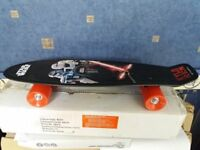 STAR WARS SKATEBOARD BRAND NEW IN BOX