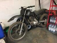 125 gy dirtbike