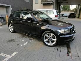 BMW 1 SERIES 2.0 120d SE, FSH, HPI Clear, Warranted Mileage,