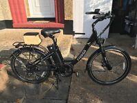 FreeGo Hawk Electric Bike- BRAND NEW