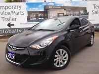 2012 Hyundai Elantra GL NO PAYMENTS FOR 90 DAYS OAC