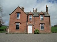 4 Bedroom Detached House with large garden to rent