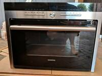Siemens iQ700 Integrated compact45 microwave oven