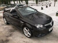 **FOR SALE** Vauxhall TIGRA SPORT - NEW MOT - LOW MILEAGE - CHEAP FOR QUICK SALE