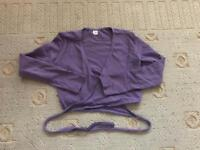 Ballet Bloch top UK size 1B (8-10 year old)