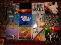 27 vinyl records for sale 5er each or 100 for all