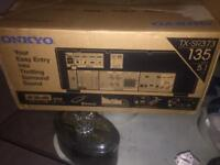 Onkyo house amplifier