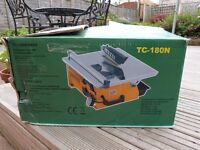 Electric Tile Cutter TC-180N