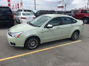 2011 Ford Focus SE, Drives Great Very Clean London Ontario image 2