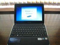 """Samsung N210 10.1"""" Netbook"""