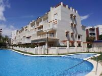 Las Dunas Javea holiday home apartment, Costa Blanca, Spain.