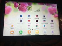 Samsung tab A 10 inch sim card slot