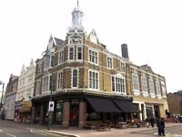 Kitchen Porter required for busy East London pub