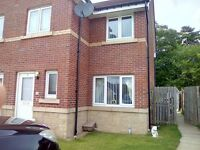 new build 3 bedroom livingston looking for 3/4 bed house glasgow
