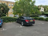 *AVAILABLE* Private off street parking space in Hackney East London