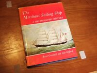 The Merchant Sailing Ship : A Photographic History