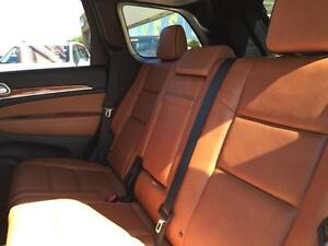 2012 Jeep Grand Cherokee Kingston Kingston Area image 9