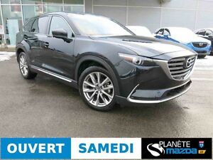 2016 Mazda CX-9 AWD GT GT DEMONSTRATEUR GAR. 4 ANS