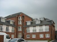Two Bedroom flat to rent in Slough