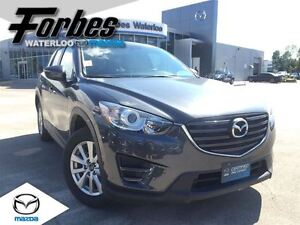 2016 Mazda CX-5 GX 0.9% Fixed Rate