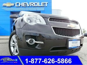 2015 Chevrolet Equinox 2LT - Leather & Accident Free