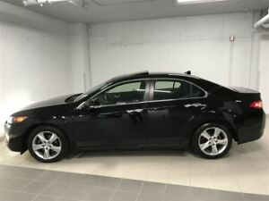 2013 Acura TSX PremiumACURA CANADA CERTIFIED PROGRAM 7 YEARS 130