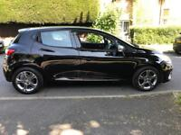 Clio Gt low mileage 11k,FSH,mint condition