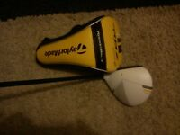 TAYLORMADE RBZ STAGE 2 HL DRIVER