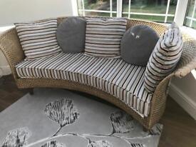 Wooden Rattan Furniture