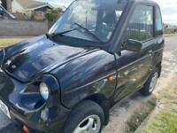 G Whiz Reva AC Electric *22,000 Miles* *New MOT* Bargain £1,995