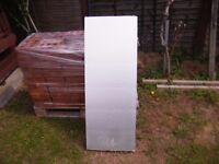 cavity wall insulation boards