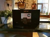Sony mini system