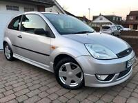 Ford Fiesta Zetec 1.4L 3Dr In Prestige Condition! FULL SERVICE HISTORY/1 Year MOT/HPI Clear