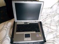 Dell D510 centrino laptop for sale