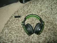 Ps3 gta5 wireless headphones